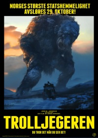 The Troll Hunter (2010)