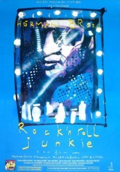 Rock 'n' Roll Junkie