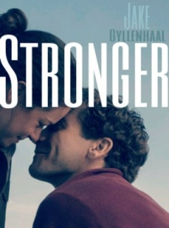 Stronger Trailer