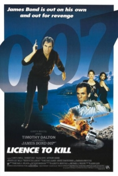 Licence to Kill Trailer