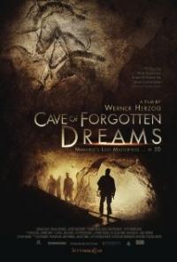 Cave of Forgotten Dreams 3D