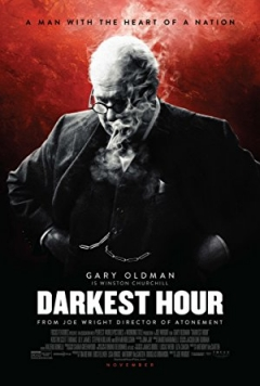 Kremode and Mayo - Kermode uncut: dissing darkest hour