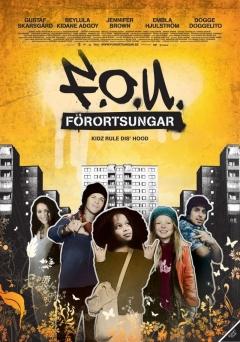 Förortsungar (2006)