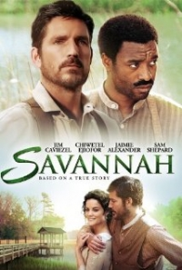 Savannah Trailer
