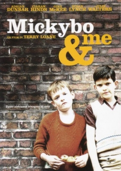 Mickybo and Me Trailer