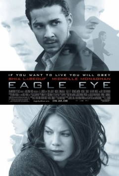 Eagle Eye Trailer