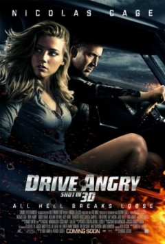 Drive Angry Trailer