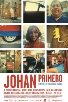 Johan Primero Trailer