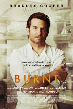Burnt- Trailer
