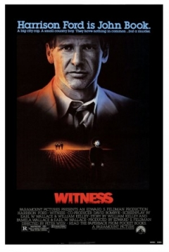 Witness Trailer