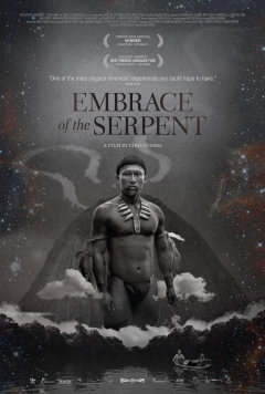 Embrace of the Serpent - Official U.S. Trailer