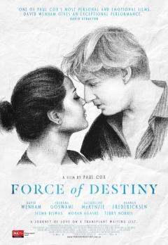 Force of Destiny (2015)