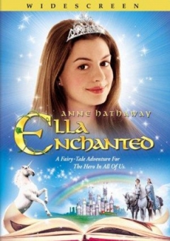 Ella Enchanted Trailer