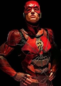 The Flash (2021)