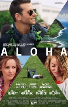 Aloha - Official Trailer #1