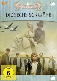 Die sechs Schwäne (2012)