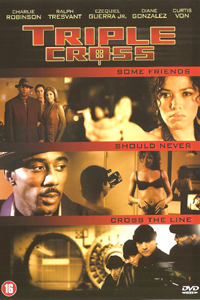 Triple Cross (2005)