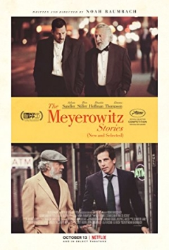 The Meyerowitz Stories Trailer