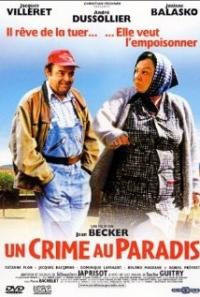 Un crime au paradis (2001)