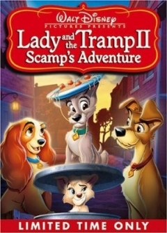 Channel Awesome - Lady and the tramp ii: scamp's adventure