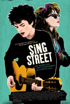 Sing Street - Official Trailer
