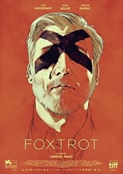 Foxtrot Trailer