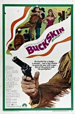 Buckskin (1968)