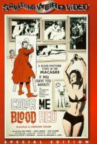 Color Me Blood Red (1965)