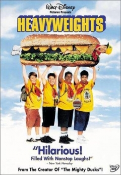 Heavy Weights (1995)