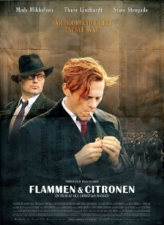 Flammen & Citronen (2008)