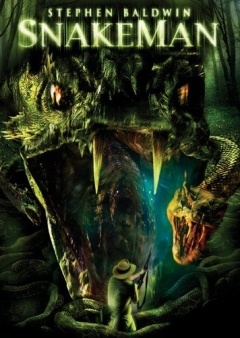 The Snake King (2005)
