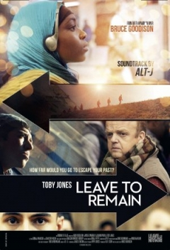 Leave to Remain Trailer