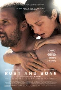 De rouille et d'os (2012)