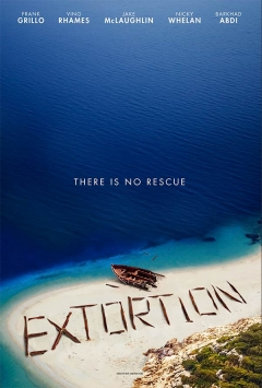 Extortion (2016)