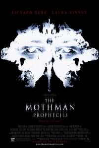 The Mothman Prophecies Trailer