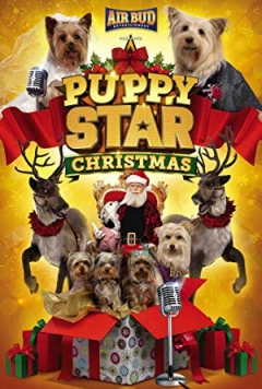 Puppy Star Christmas Trailer