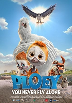 Ploey: You Never Fly Alone Trailer