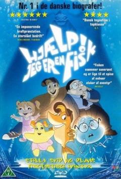 Hjælp, jeg er en fisk (2000)