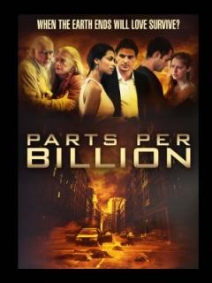 Parts Per Billion Trailer
