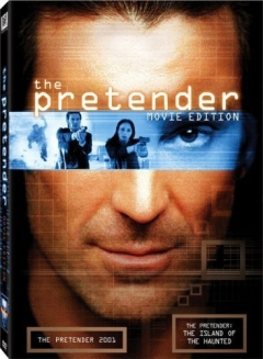 The Pretender: Island of the Haunted (2001)