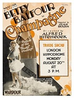 Champagne (1928)