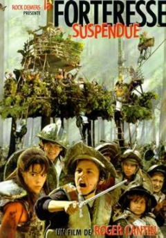 Forteresse suspendue, La (2001)