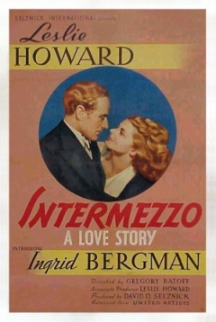 Intermezzo: A Love Story (1939)