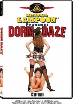 National Lampoon Presents Dorm Daze Trailer