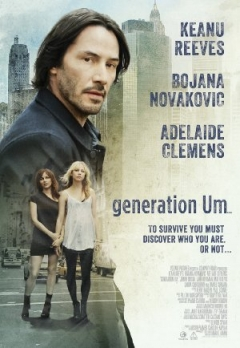 Generation Um... Trailer