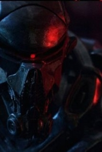 Battlestar Galactica: Blood & Chrome (2012)