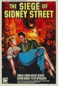 The Siege of Sidney Street (1960)