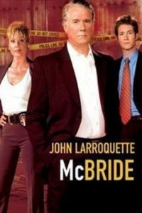 McBride: Dogged (2007)
