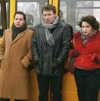 Belleville tour (2008)