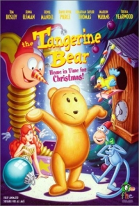 The Tangerine Bear (2000)